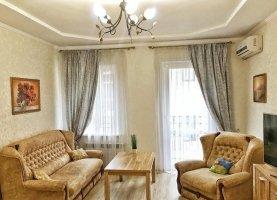 Снять от хозяина - фото. Снять однокомнатную квартиру посуточно от хозяина без посредников, Крым, Морская улица, 8 - фото.