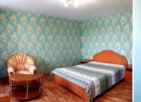 Снять - фото. Снять однокомнатную квартиру посуточно без посредников, Тюменская область, 4-й микрорайон, 26 - фото.