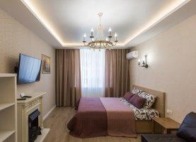 Сдача в аренду 1-комнатной квартиры, 45 м2, Нижегородская область, Малая Ямская улица, 18к3