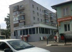 Снять - фото. Аренда торговой площади, Старый Оскол, улица Ленина, 40 - фото.