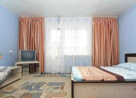Сдается 1-комнатная квартира, 45 м2, Челябинск, улица 40-летия Победы, 31