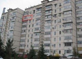От хозяина - фото. Купить двухкомнатную квартиру от хозяина без посредников, Краснодарский край, Моторная улица, 7 - фото.
