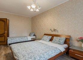 Сдаю двухкомнатную квартиру, 65 м2, Нижний Новгород, Волжская набережная, 10