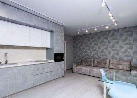 Сдаю в аренду квартиру студию, 30 м2, Новосибирск, Овражная улица, 3