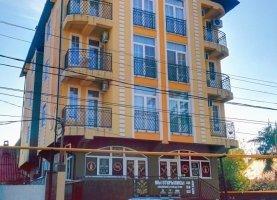 Снять - фото. Снять однокомнатную квартиру посуточно без посредников, Сочи, Интернациональная улица, 13 - фото.