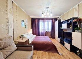 Снять от хозяина - фото. Снять однокомнатную квартиру посуточно от хозяина без посредников, Краснодар, Московская улица, 148лит1 - фото.