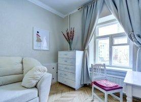 Снять - фото. Снять двухкомнатную квартиру посуточно без посредников, Санкт-Петербург, улица Чайковского, 50 - фото.