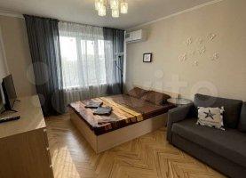 Снять - фото. Снять однокомнатную квартиру посуточно без посредников, Москва, 3-я Парковая улица, 25, район Измайлово - фото.