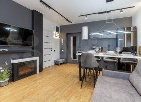 Снять - фото. Снять двухкомнатную квартиру посуточно без посредников, Краснодар, Зиповская улица, 34к2 - фото.