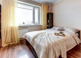 Снять - фото. Снять однокомнатную квартиру посуточно без посредников, Санкт-Петербург, улица Савушкина, 134к2 - фото.