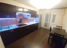 Снять - фото. Снять однокомнатную квартиру на длительный срок без посредников, Тюменская область, микрорайон 3Б, 10А - фото.