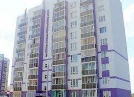 От хозяина - фото. Купить двухкомнатную квартиру от хозяина без посредников, Чебоксары, улица Чернышевского, 21к1, жилой район Юго-Западный - фото.