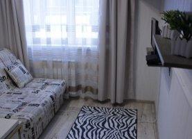 Однокомнатная квартира в аренду, 15 м2, Новосибирская область, Народная улица, 28